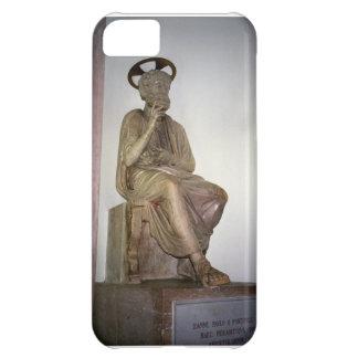 Roma, Vatican, estatua antigua de San Pedro