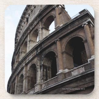 Roman amphitheatre 2 coaster