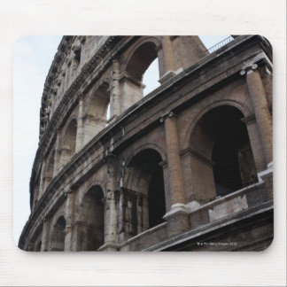 Roman amphitheatre 2 mouse pad