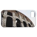 Roman amphitheatre iPhone SE/5/5s case