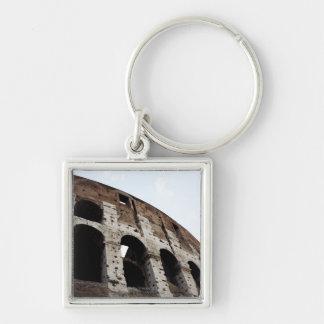 Roman amphitheatre keychain