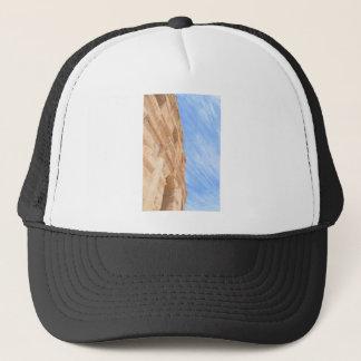 Roman Ampitheatre Trucker Hat