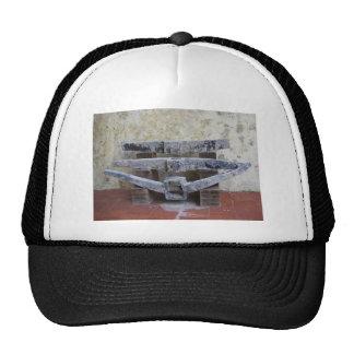 Roman Anchors Trucker Hat