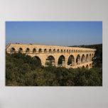 Roman Aquaduct Print