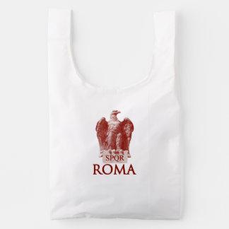 Roman Aquila Reusable Bag