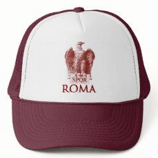 Roman Aquila Trucker Hat