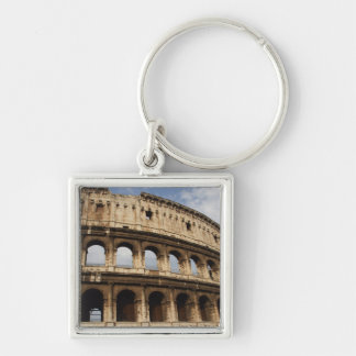 Roman Art. The Colosseum or Flavian 2 Key Chains