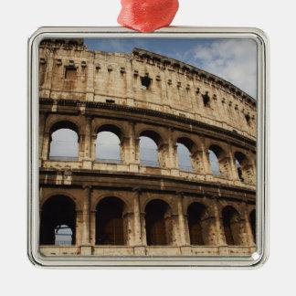 Roman Art. The Colosseum or Flavian 2 Metal Ornament