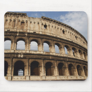 Roman Art. The Colosseum or Flavian 2 Mouse Pad