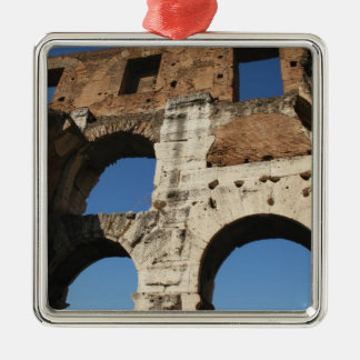 Roman Art. The Colosseum or Flavian 5 Metal Ornament