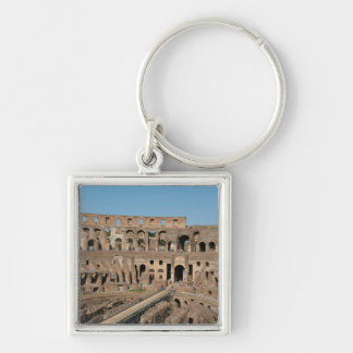 Roman Art. The Colosseum or Flavian 6 Keychains