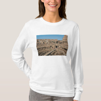 Roman Art. The Colosseum or Flavian 6 T-Shirt