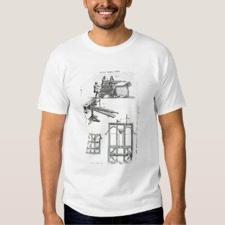 Roman Ballistic Machinery, from the 'Encyclopedie Shirt