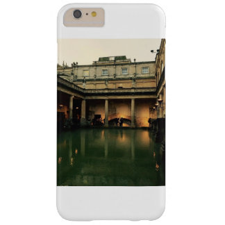 Roman Bath Barely There iPhone 6 Plus Case
