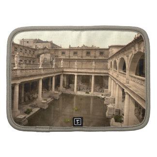 Roman Baths and Abbey II, Bath, Somerset, England Planner