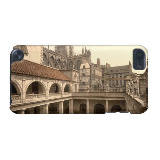 Roman Baths and Abbey, IV, Bath, England iPod Touch (5th Generation) Cases
