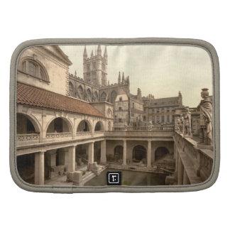 Roman Baths and Abbey, IV, Bath, England Planners