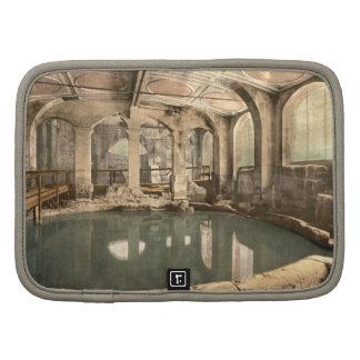 Roman Baths and Abbey V, Bath, Somerset, England Organizer