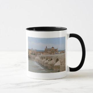 Roman Bridge, Cordoba - Mug