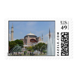 Roman Catholic and Eastern Orthodox Cathedral Postage