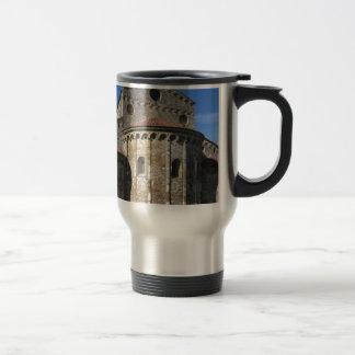 Roman Catholic basilica church San Pietro Apostolo Travel Mug