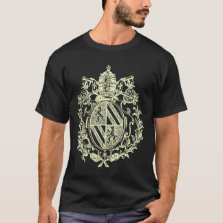 Roman Catholic Coat of Arms Shirt