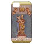 Roman Catholic shrine to Mary, France Case For iPhone 5C