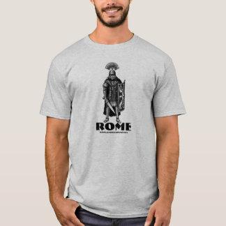Roman centurion ink pen drawing art T-Shirt