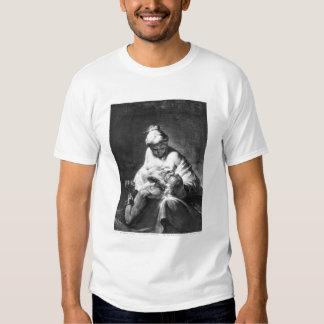 Roman Charity Tee Shirt