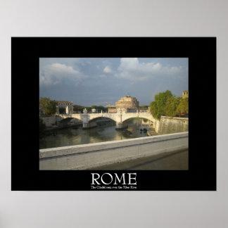 Roman Citadel Posters