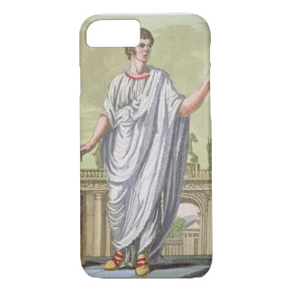 Roman Citizen Claiming Employment, from 'L'Antica iPhone 7 Case