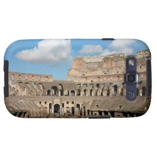 Roman Coliseum 2 Galaxy SIII Cover