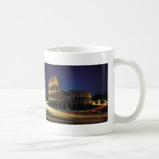 Roman Coliseum Coffee Mug