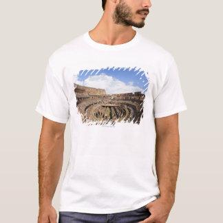 Roman Coliseum, fish eye view T-Shirt