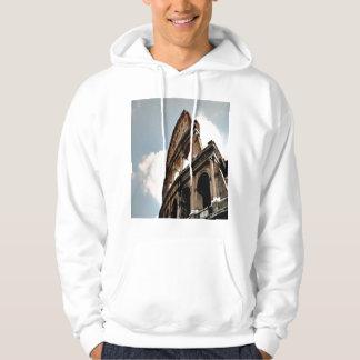 Roman Coliseum Hooded Sweatshirts