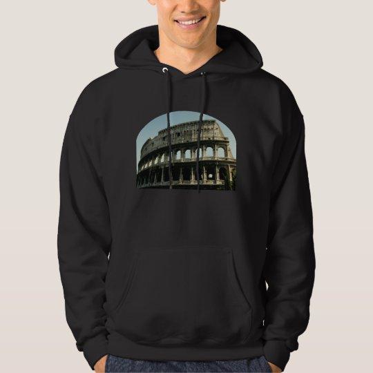 Roman Coliseum Hoodie