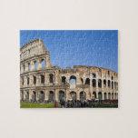 Roman Coliseum Jigsaw Puzzles