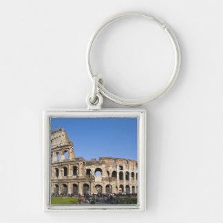Roman Coliseum Key Chains