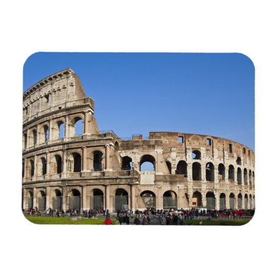 Roman Coliseum Magnet