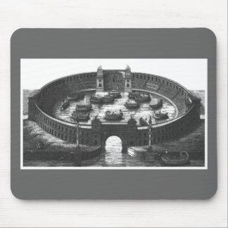 ROMAN COLISEUM MOUSE PADS