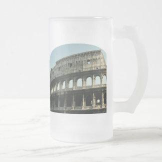 Roman Coliseum Mugs