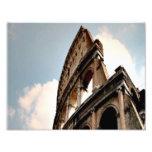 Roman Coliseum Photo Print