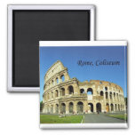 Roman Coliseum (St.K.) Refrigerator Magnet