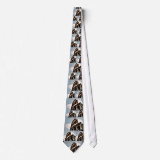 Roman Coliseum Tie