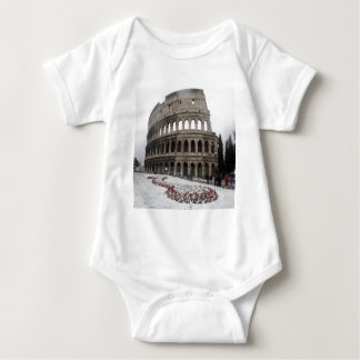 Roman Coliseum T Shirts