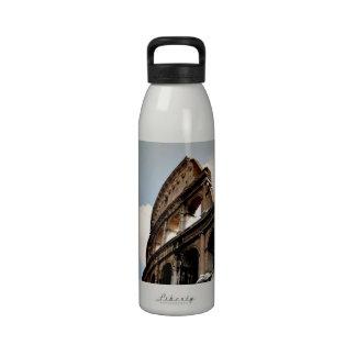 Roman Coliseum Drinking Bottle