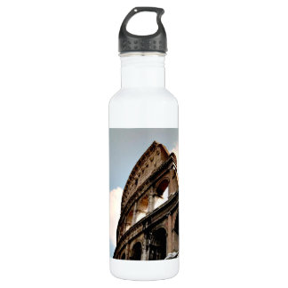 Roman Coliseum Water Bottle