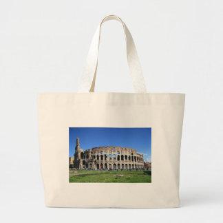 Roman Colosseum Tote Bag