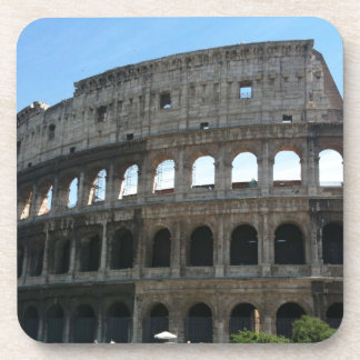 Roman Colosseum Beverage Coaster