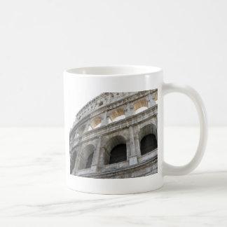 Roman Colosseum in Rome, Italy  mug